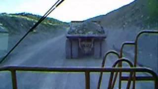 Dart Mining Truck