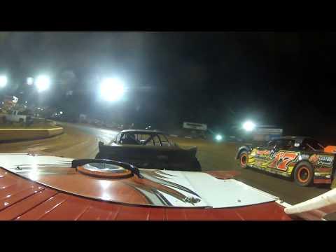 GarrettThigpen Swainsboro Raceway Aug2017