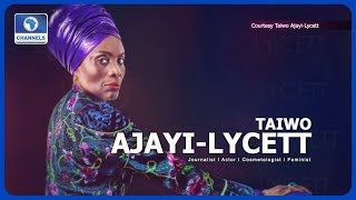 Men Overburdened With Responsibilities Die Off Early In Life - Ajayi-Lycett