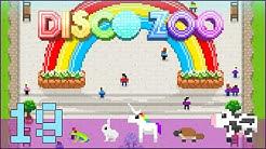 Into the TIME MACHINE!! || Disco Zoo || Episode #19