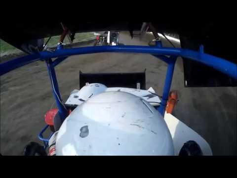 US 24 Speedway 23rd July 16 Heat A Class
