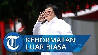 Siti Nurbaya Dua Periode di Kabinet: Kehormatan Luar Biasa