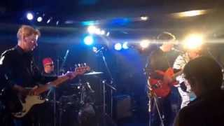 The Monochrome Set - I'll Scry Instead, Club 251, Tokyo 25/