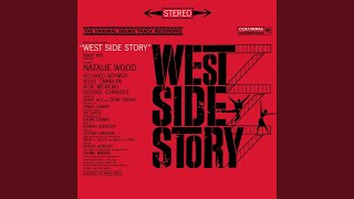 West Side Story: Act II: One Hand, One Heart