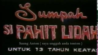 Film - Si Pahit Lidah & Mata Empat II
