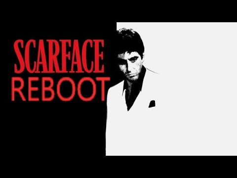 Here's Everything We Know About the New 'Scarface' Reboot