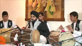 MasterClass Dhol Drummers - Teen Taal (16 Beat Cycle)