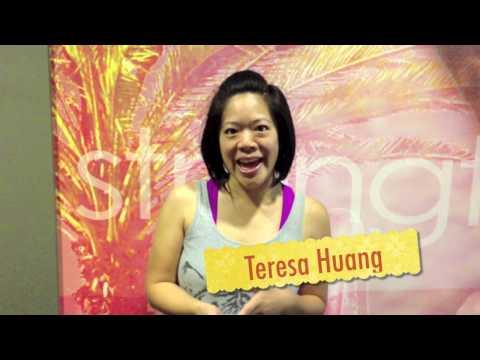 Testimonial (Teresa Huang)