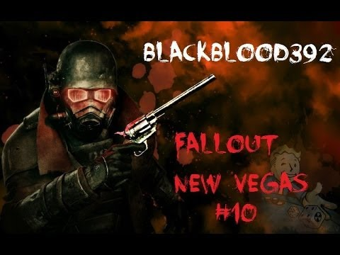 Fallout New Vegas Full Story - Resa dei conti a Boulder City