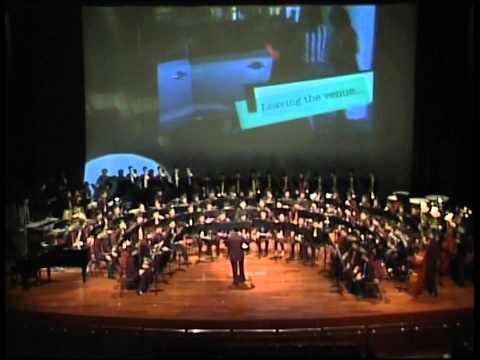 ACS(I) Combined Bands - K-Pop Retro Medley [FOA 2012]