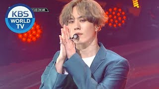 Jus2 - FOCUS ON ME [Music Bank/2019.03.15]