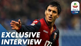 Nicolás Burdisso: you play the same way you live | Exclusive Interview | Serie A
