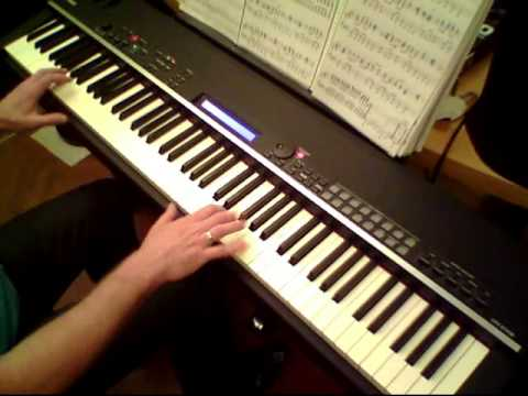 Seven Nation Army  The White Stripes Piano  + Sheet Music!