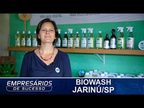 Biowash na mídia