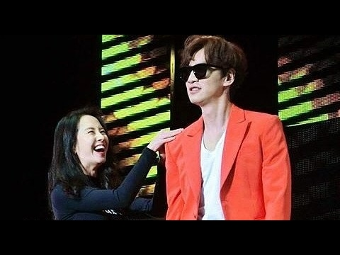 lee kwang soo dating 2017