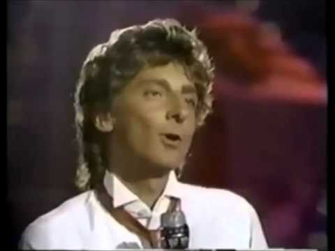Barry Manilow - Merry Christmas Wherever You Are with Lyrics - YouTube