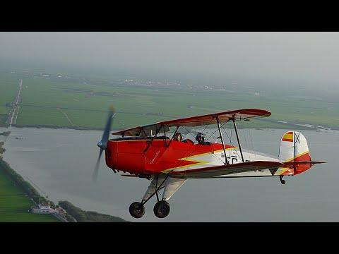Bücker- CASA 1-131E