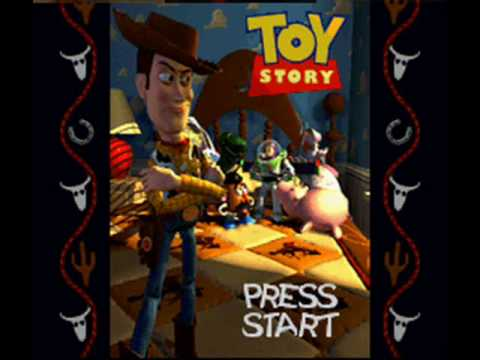 Toy Story Snes Music Battle Of The Mutant Toys Youtube