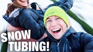 Snow Tubing - Holiday Snow Tubing!