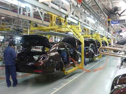 Manufacturing | Wikipedia audio article