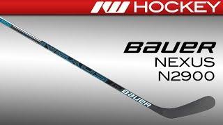 Bauer Nexus N2900 Stick Review