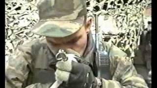 Кавказский Крест - Флагман (ч.1)