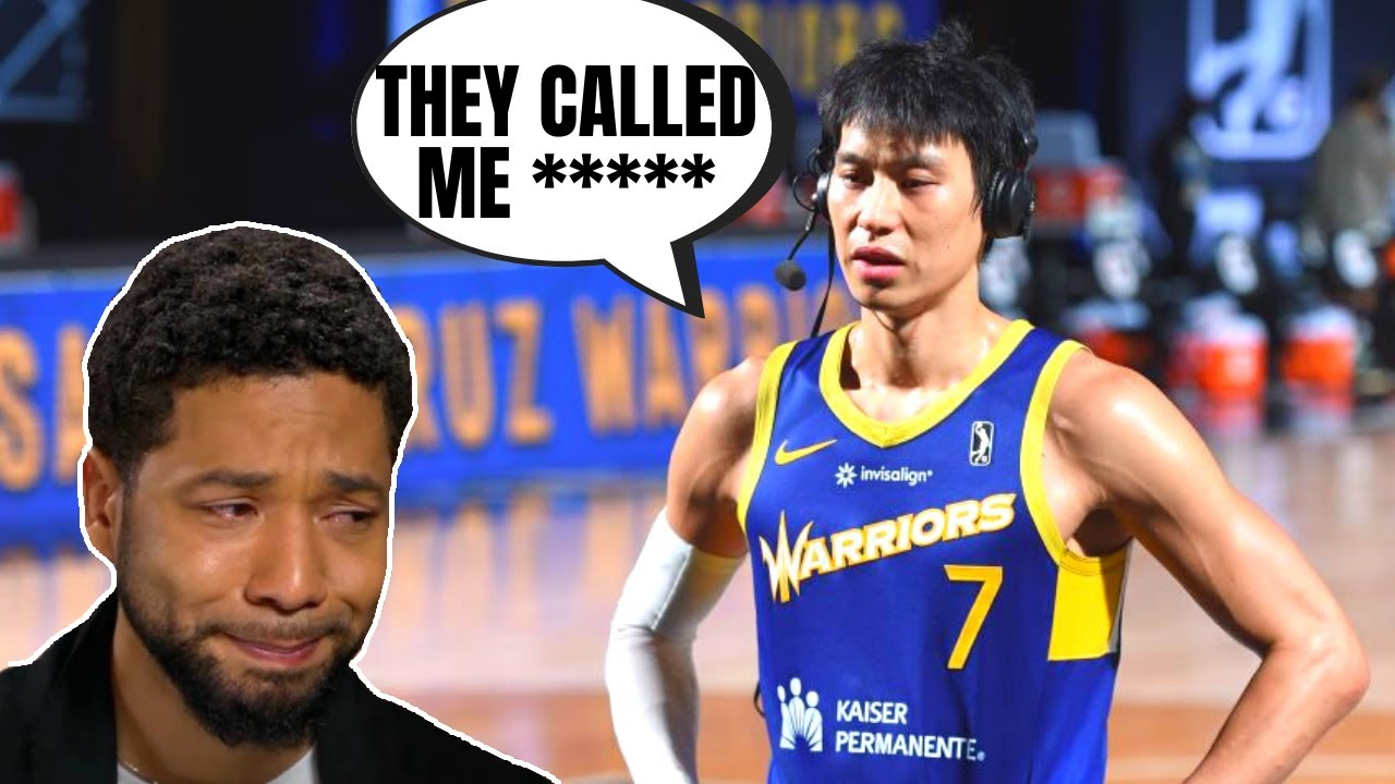 Jeremy Lin says he was called 'coronavirus' during an NBA G ...