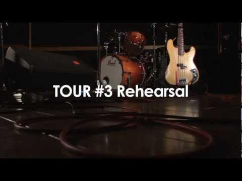 AA=(aaequal) 「TOUR #3 Rehearsal」