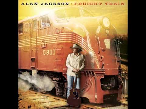 Alan Jackson - Thats Where I Belong