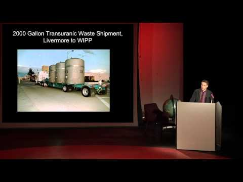 TEDxHunterCCS - Peter Galison - Remember Us: Memorializing Nuclear Waste.