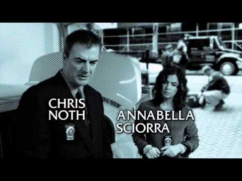 Law & Order: Criminal Intent Season 5 Opening Credits (GE&LB