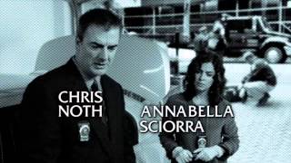 Law & Order: Criminal Intent Season 5 Opening Credits (GE&LB) (Edited) [HD]