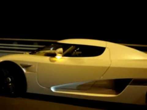 BMW M3 VS Koenigsegg CCXR VS Porsche 997