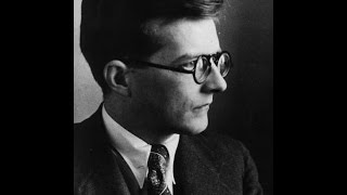 Shostakovich Cello Sonata III: Largo