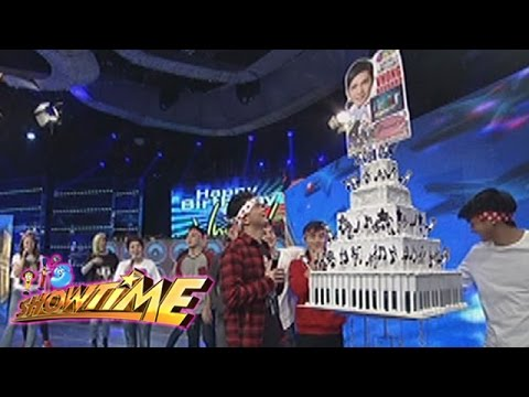 It's Showtime: Happy Birthday, Vhong!