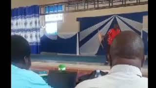 Winning Comedy Kenya National Drama Festival 2019 - Lwak Girls
