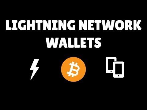 Bitcoin (BTC) Lightning Network Wallet Comparison - are we there yet?