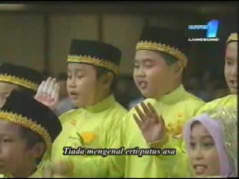 Brunei Primary school - Jasamu Guru