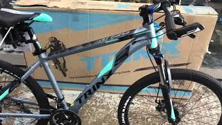 2018 Trinx M136 Mountain Bike