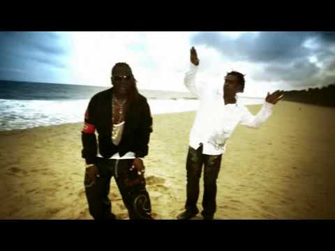 Dr. Alban feat Charlie Boy - work work Africa mix(2010) By Dj.Costellino