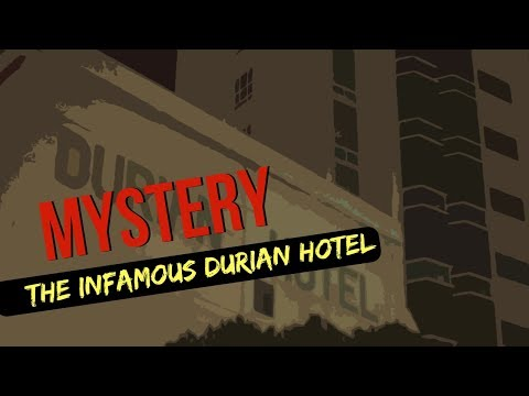 Davao Haunted Sites and Mysteries: The Durian Hotel (Episode 1) thumbnail