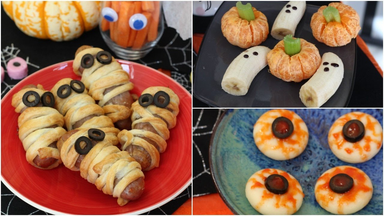 halloween sorted with channel mum iceland ad halloween party food ideas