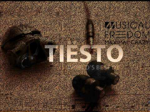 Tiesto - Maximal Crazy (Original Mix) HD