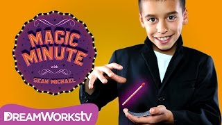 Floating Match | MAGIC MINUTE