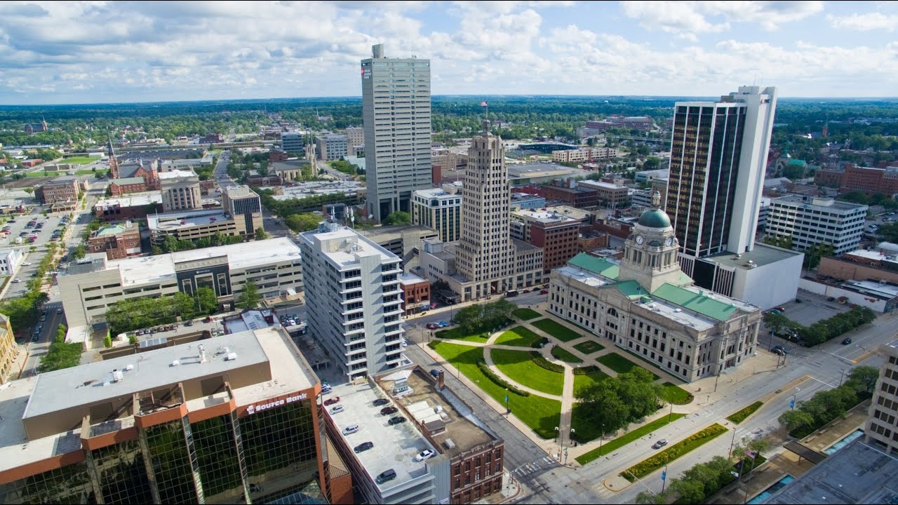 Image result for picture of fort wayne Indiana