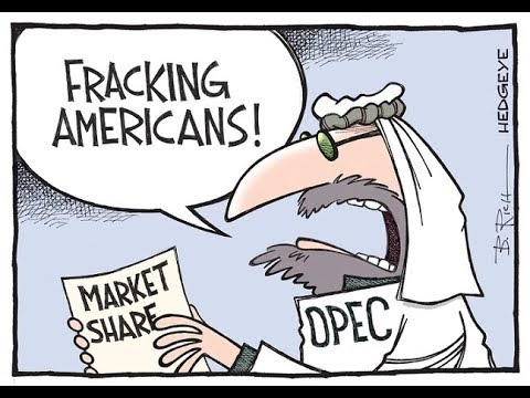 Oil Market Rallying Strong! How Long Will It Last?