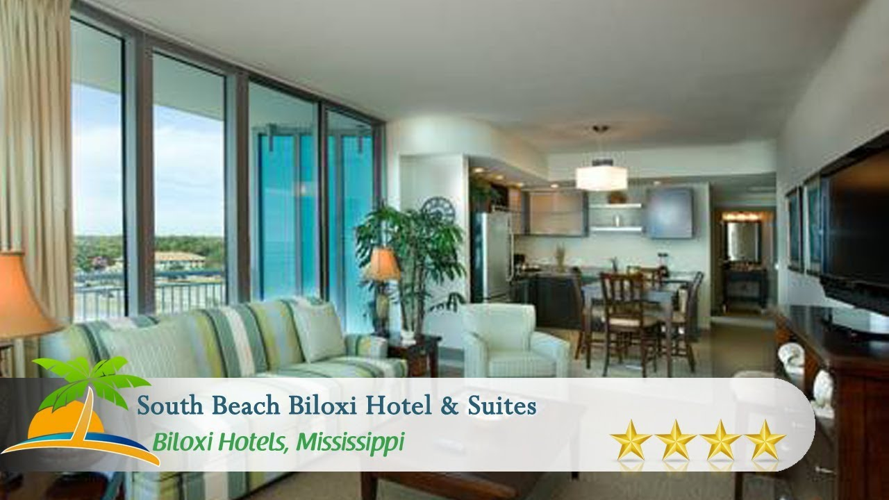 South Beach Biloxi Hotel Suites Biloxi Hotels Mississippi
