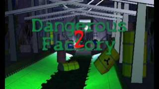 Roller Coaster Tycoon 3//Danger factory 2 (zig-zou-production)