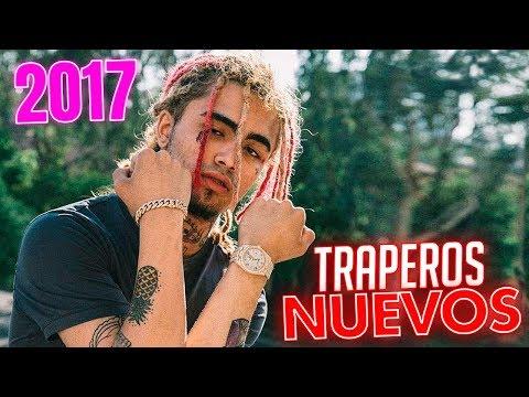 TOP 10 TRAPEROS NUEVOS   Membrives