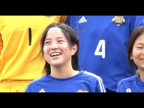 新世代なでしこ】女子サッカー選...